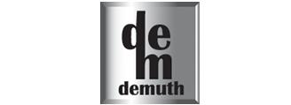 Demuth logo